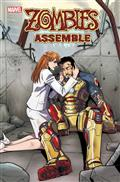 Zombies Assemble #0 *Special Discount*