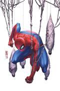 Spider-Man Master Plan #1 Camuncoli Var