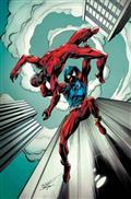 Ben Reilly Scarlet Spider #5