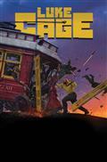 Luke Cage #3