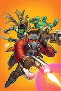 Guardians of Galaxy Telltale Series #1 (of 5) *Special Discount*