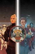 Star Wars Poe Dameron #17 *Special Discount*