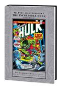 MMW Incredible Hulk HC Vol 11 *Special Discount*
