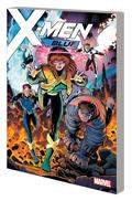 X-Men Blue TP Vol 01 Strangest *Special Discount*