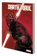Star Wars Darth Maul TP *Special Discount*