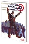 CAPTAIN-AMERICA-SAM-WILSON-TP-VOL-05-END-OF-THE-LINE-Special-Discount