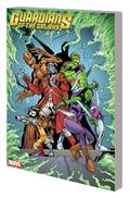 Guardians of Galaxy Mother Entropy TP *Special Discount*