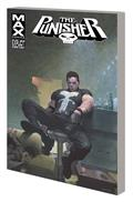 Punisher Max Complete Collection TP Vol 06 (MR) *Special Discount*