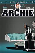 Archie #22 Cvr A Pete Woods