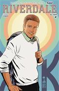 Riverdale (Ongoing) #4 Cvr A  Francavilla