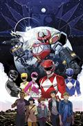 Go Go Power Rangers #1 (C: 1-0-0) *Special Discount*