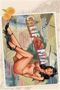 Bettie Page #1 Cvr H 20 Copy Linsner Virgin Incv (Net)