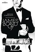 James Bond Kill Chain #1 (of 6) Cvr E 20 Copy B&W Incv (Net)