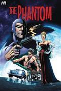Phantom President Kennedys Mission #1 Reg Brooks Cvr *Special Discount*