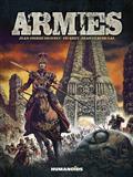 Armies GN (MR) (C: 0-0-1)