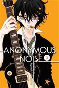 Anonymous Noise GN Vol 03 (C: 1-0-1)