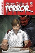 Gft Grimm Tales of Terror Vol 3 #7 A Cvr Eric J (MR)