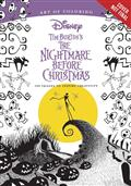 ART-OF-COLORING-TIM-BURTONS-NIGHTMARE-BEFORE-CHRISTMAS-SC-(C