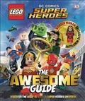LEGO-DC-COMICS-SUPER-HEROES-AWESOME-GUIDE-HC-(C-1-1-0)