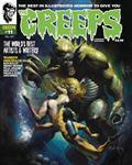 The Creeps #11 (MR)