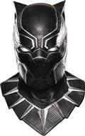 Marvel Black Panther Adult Costume Cowl Mask (C: 1-0-2)