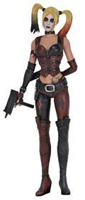 Batman Arkham City Harley Quinn 1/4 Scale AF (C: 1-1-2)