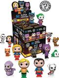 Mystery Minis DC Heroes & Pets Series 1 12Pc Bmb Disp (C: 1-