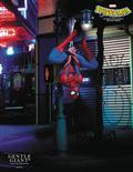 Marvel Spider-Man Collectors Gallery Statue (Net) (C: 1-1-2)