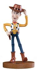 Toy Story 3 Miracle Land Woody PX Statue (Net) (C: 1-1-2)