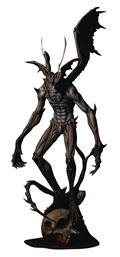 Amon Apocalypse of Devilman Amon 1/6 Polystone Statue (Net)