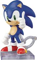 Sonic The Hedgehog Sonic Nendoroid Ez Ver (C: 1-1-2)