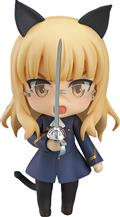 Strike Witches 2 Perrine Clostermann Nendoroid (C: 1-1-2)