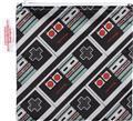 Nintendo Gameboy Lg Reusable Snack Bag (C: 1-1-1)