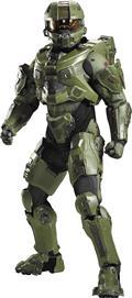 Halo Master Chief Light-Up Ultra Prestige Adult Xl (C: 1-0-2