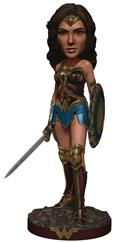 Wonder Woman Movie Wonder Woman Head Knocker (C: 1-1-2)