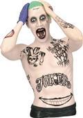 Suicide Squad Joker Bust Bank (C: 1-1-2)