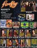 Firefly 48 Piece Magnet Asst (Net) (C: 1-1-0)
