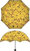 Pokemon Pikachu Panel Umbrella (C: 1-0-2)