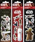 Star Wars 3D Sticker Sheet 150Ct Display (C: 1-1-2)
