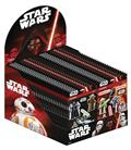 Star Wars A4 Vinyl Sticker Sheet 100Ct Display (C: 1-1-2)