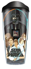 Tervis Star Wars Classic Group 24Oz Tumbler W/ Lid (C: 1-1-2