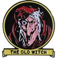 Tales From The Crypt The Old Witch Lapel Pin (C: 1-0-2)