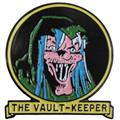 Tales From The Crypt The Vault Keeper Lapel Pin (C: 1-0-2)
