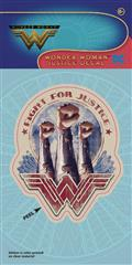 Wonder Woman Movie Justice Decal (C: 1-1-0)