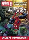 Marvel Previews Vol 04 #12 July 2018 Extras (Net)