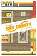 Dry County #5 (of 5) (MR)
