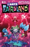 I Hate Fairyland #20 Cvr A Young (MR)