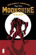 Moonshine #12 Cvr A Risso (MR)
