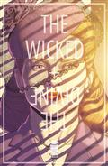 Wicked & Divine #38 Cvr A Mckelvie & Wilson (MR)
