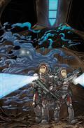 Starcraft Scavengers #1 Cvr A Guzman